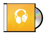 CDs und Tonstudio