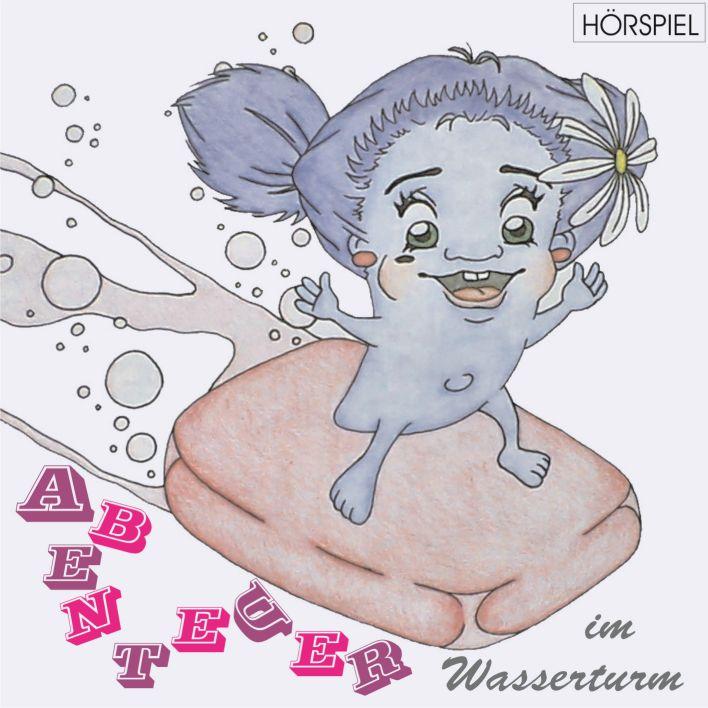 Isabell-das Wasserwusel